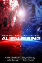 Alien Rising Trailer