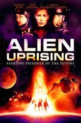 Alien Uprising Trailer