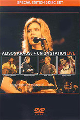 Alison Krauss and Union Station Live Trailer