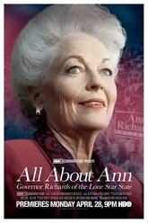 All About Ann: Governor Richards of the Lone Star State Trailer