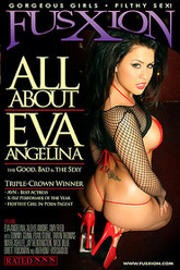 All About Eva Angelina Trailer