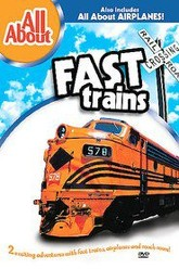 All About Fast Trains/All About Airplanes Trailer