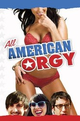 All American Orgy Trailer