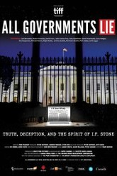 All Governments Lie: Truth, Deception, and the Spirit of I.F. Stone Trailer