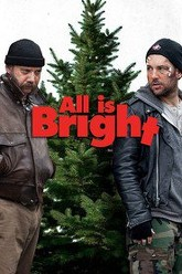 All Is Bright Trailer
