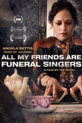 All My Friends Are Funeral Singers Trailer
