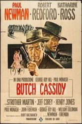 All of What Follows Is True: The Making of 'Butch Cassidy and the Sundance Kid' Trailer