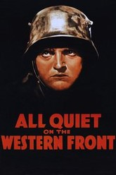 All Quiet on the Western Front Trailer