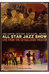 All-Star Jazz Show: Live From The Ed Sullivan Theater Trailer