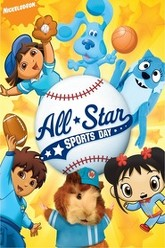 All Star Sports Day Trailer