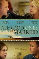 All the Good Ones Are Married Trailer