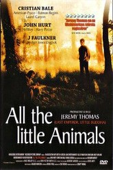 All the Little Animals Trailer