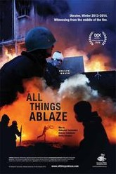 All Things Ablaze Trailer