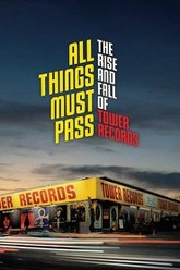 All Things Must Pass Trailer