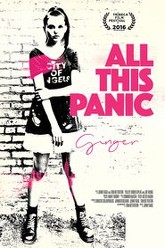 All This Panic Trailer
