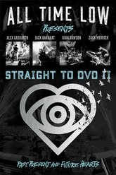 All Time Low Straight to DVD II: Past, Present, and Future Hearts Trailer