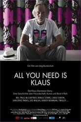 All You Need Is Klaus Trailer