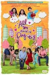 All You Need Is Pag-ibig Trailer
