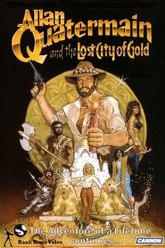Allan Quatermain and the Lost City of Gold Trailer