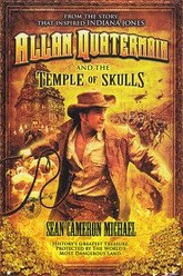 Allan Quatermain and the Temple of Skulls Trailer