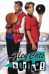 Alley Cats Strike Trailer
