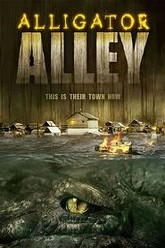 Alligator Alley Trailer