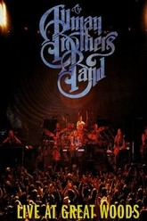 Allman Brothers Band - Live At Great Woods Trailer