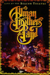 Allman Brothers Band: Live at the Beacon Theatre Trailer