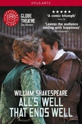 All's Well That Ends Well: Shakespeare's Globe Theatre Trailer