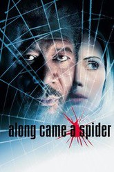 Along Came a Spider Trailer