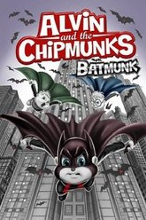 Alvin and the Chipmunks: Batmunk Trailer