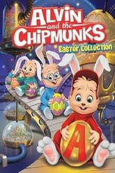 Alvin & The Chipmunks: Easter Collection Trailer