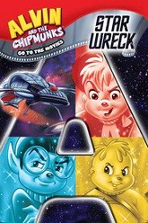Alvin and the Chipmunks Go to the Movies: Star Wreck Trailer