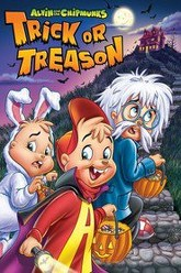 Alvin and the Chipmunks - Trick or Treason Trailer