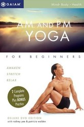 AM and PM Yoga for Beginners Trailer