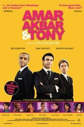 Amar Akbar & Tony Trailer