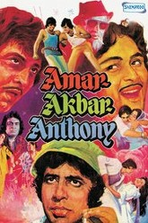 Amar Akbar Anthony Trailer