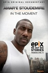 Amare Stoudemire: In the Moment Trailer