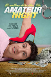 Amateur Night Trailer
