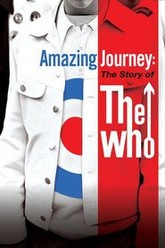Amazing Journey: The Story of The Who Trailer