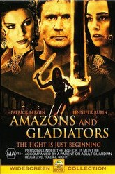 Amazons and Gladiators Trailer