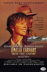 Amelia Earhart: The Final Flight Trailer