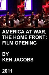 America at War, The Home Front: Film Opening Trailer