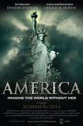 America: Imagine the World Without Her Trailer