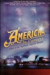 America In Concert Live at the Sydney Opera House Trailer