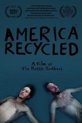 America Recycled Trailer