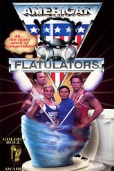 American Flatulators Trailer