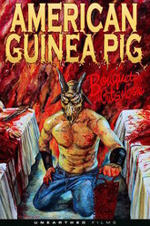 American Guinea Pig: Bouquet of Guts and Gore Trailer