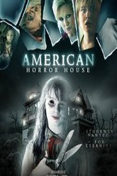 American Horror House Trailer