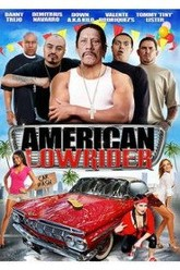 American Lowrider Trailer